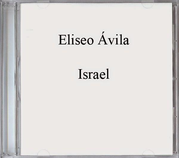 Eliseo Ávila-Israel-