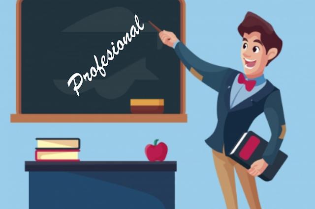 Ketahui, 9 Kriteria Untuk Jadi Guru Profesional