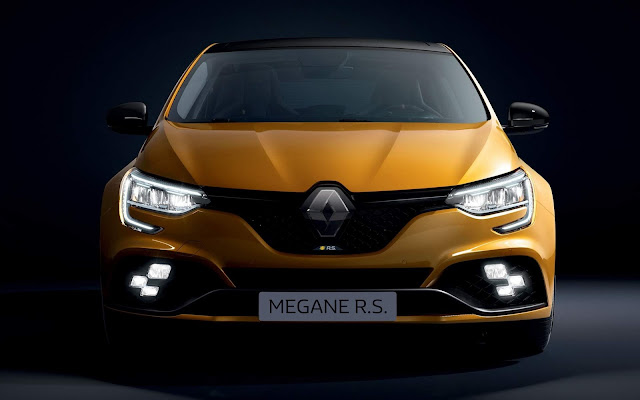 Renault Mégane 2020
