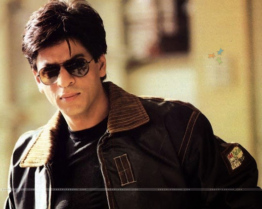 .: Happy New Year: Shooting over, time to rest, says Shah Rukh Khan