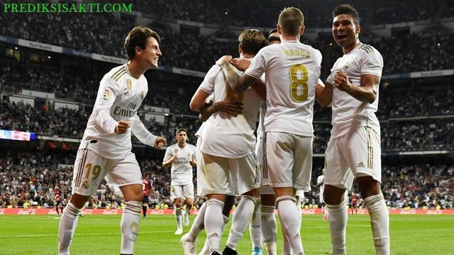 Prediksi Bola Galatasaray vs Real Madrid 23 Oktober 2019 Lihat Statisnya !