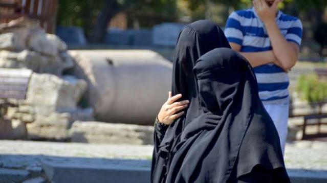Kelabui Taliban, Pasukan SAS Berhasil Kabur karena Pakai Burqa
