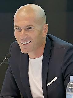 19 لاعباً فى قائمة ريال مدريد لمباراة لاس بالماس ليس بينهم رونالدو