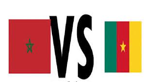مشاهدة مباراة المغرب والكاميرون 03-02-2021 بطولة أفريقيا للاعبين المحليين Morocco Vs Cameroon