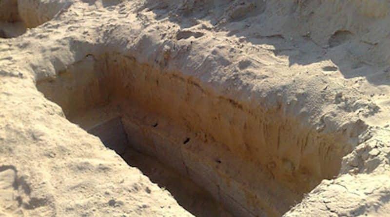 Bacaan Doa Menabur Tanah 3x saat Pemakaman