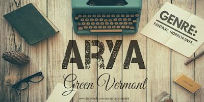 www.facebook.com/aryagreenvermont