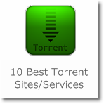 10 Best Torrent Sites/Services