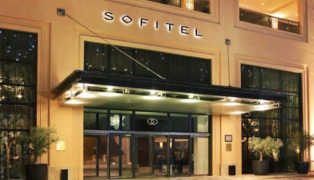 وظائف فندق سوفيتيل بدبي الاامارات راتب يصل الي 4000درهم