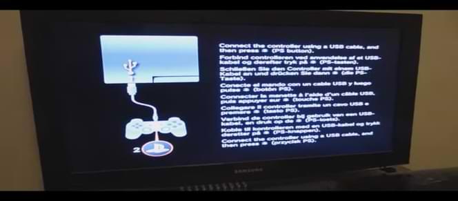 طريقة تغيير هارد ديسك لجهاز ps3 وتثبيت النظام عليه