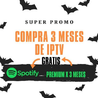 IPTV Mega TV ✅ +1400 canales SD, HD, FHD ✅ +150 Películas y Series ✅ Demo