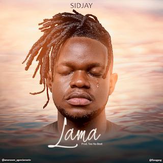 Sidjay - Lama (Prod. Teo no Beat) [2021] Baixar mp3