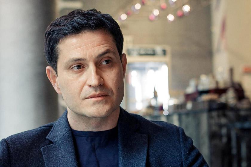 Ахтем Сеітаблаєв, український актор та режисер кримськотатарського походження