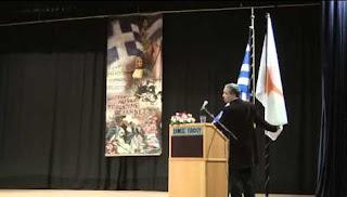 Η Ελληνική Επανάσταση ως παράδειγμα αντίστασης - Ν. Λυγερός (Βίντεο)