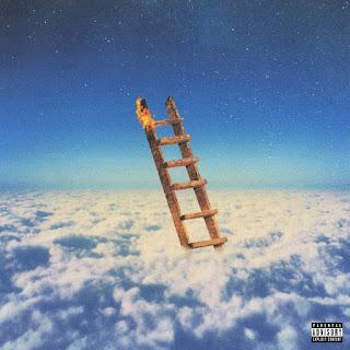 """Copertina del nuovo singolo """"Highest In The Room"""" di Travis Scott."""