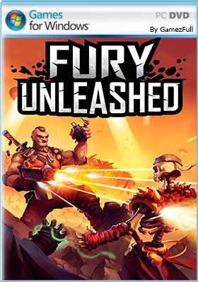 Fury Unleashed (2020) PC Full Español   MEGA