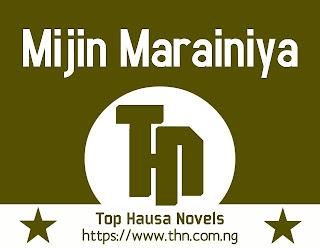 Mijin Marainiya