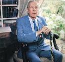 Jorge Luis Borges (1976)