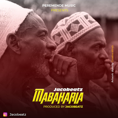 DOWNLOAD AUDIO | Jaco Beatz. - Mabaharia