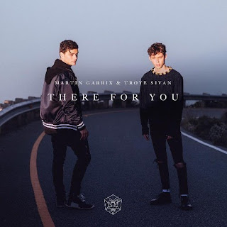 Lirik Lagu There For You - Martin Garrix & Troye Sivan