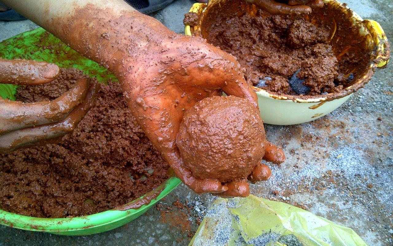 Membuat telur asin mudah untuk pemula (pitikkedu.blogspot.com)