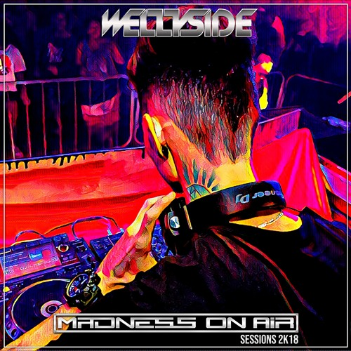 Madness On Air #Sessions - Dezembro 2018