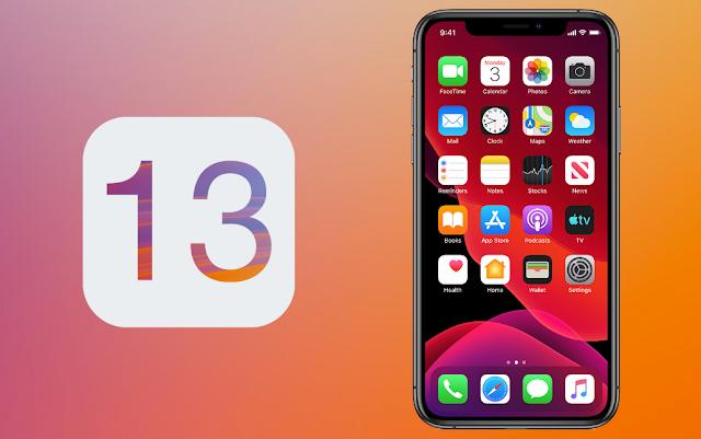 كيفية تنشيط وضع البيانات المنخفض في الإعداد الخلوي و Wi-Fi على iOS 13