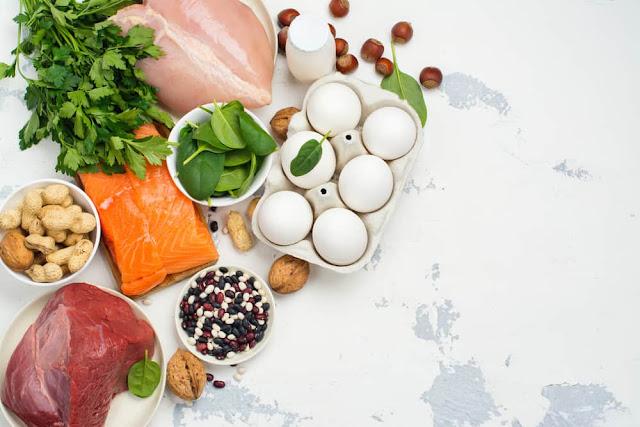 9 Cara Mengatasi Kekurangan Protein Secara Alami