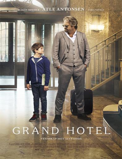 Ver Grand Hotel (2016) Online