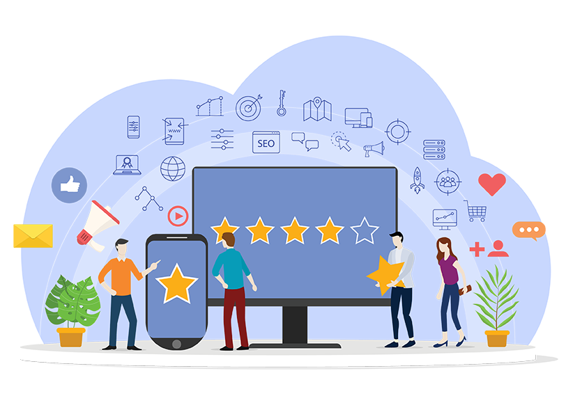 Ripoff Report Removal Service Eliminates Your Web Page Rating Difficulty
