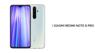 Xiaomi Redmi Note 8 Pro Detailed Specifications