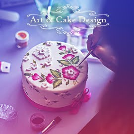 ART & CAKE DESIGN COLLECTION