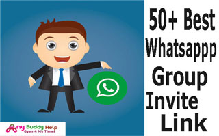 50+ Sabse Best Whatsapp Group Join Link - All Categories