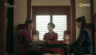 Sinopsis King Loves Episode 32