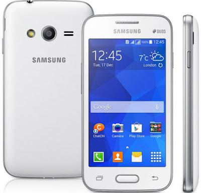 Samsung Galaxy Ace 4 Duos SM-G316M