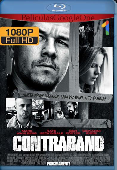 Contrabando [2012] [1080p BRrip] [Latino-Inglés] – StationTv