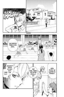 Reseña de Seraph of the End: Guren Ichinose Catastrofe a los dieciséis vol.4, de Kagami, Asami y Yô.
