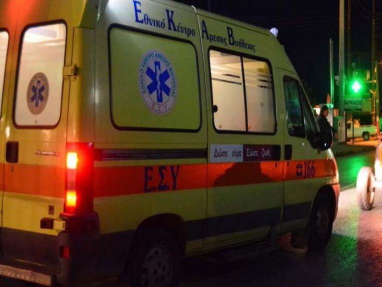 Νεκρός βρέθηκε 26χρονος σε πυλωτή οικοδομής στην Ξάνθη