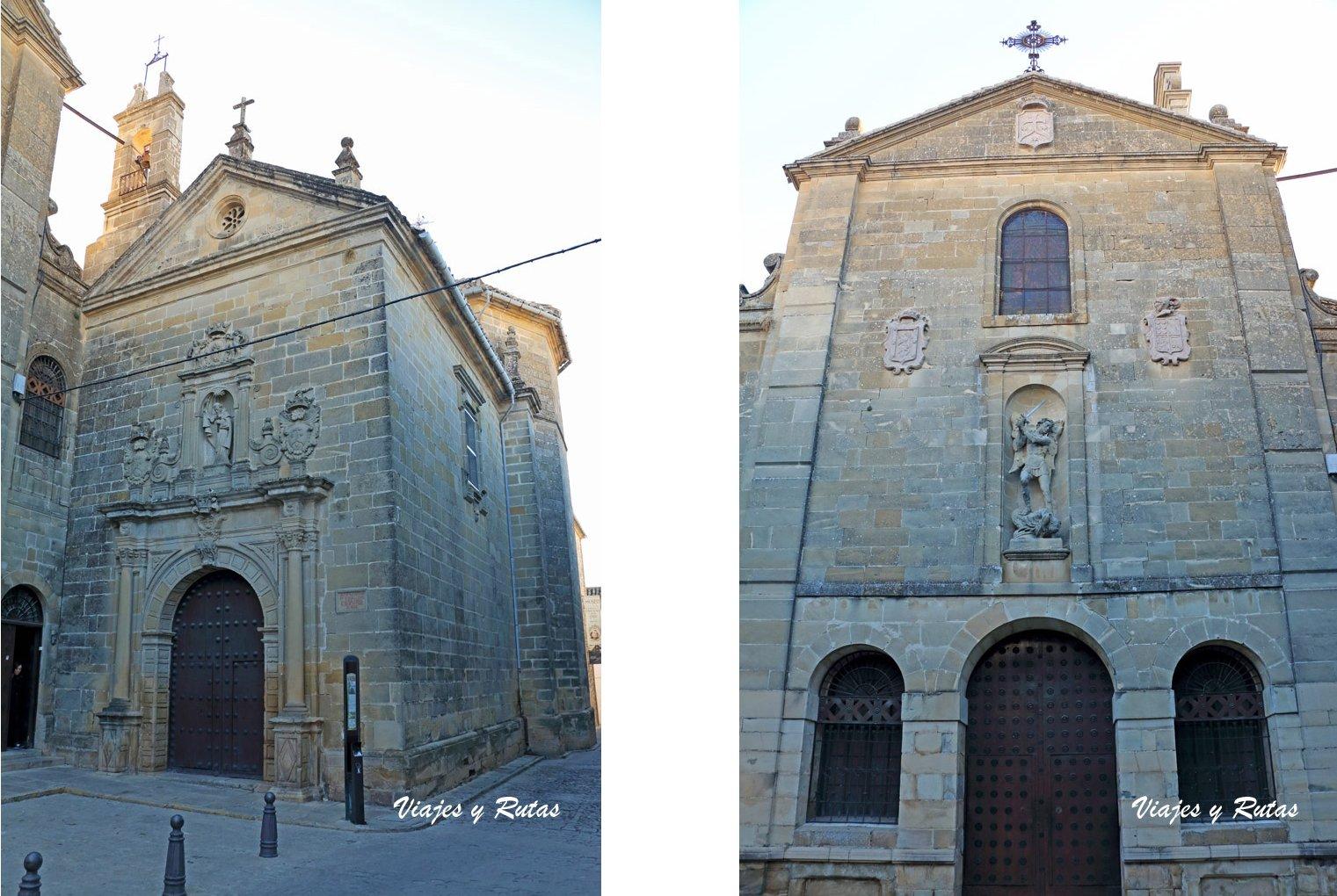 Oratorio y Museo de San Juan de la Cruz, Úbeda