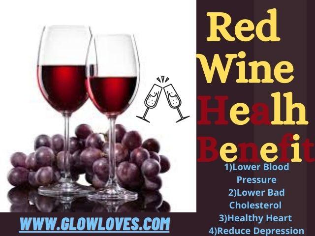Top 8 Amazing Red Wine Health Benefits