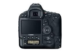 Canon EOS-1D X Mark IIファームウェアのダウンロード