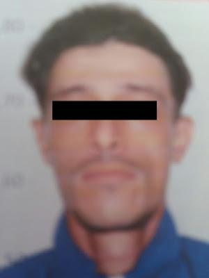POLICIAIS DA DIG IDENTIFICAM E PRENDEM HOMEM QUE PRATICOU CINCO ESTUPROS EM REGISTRO-SP