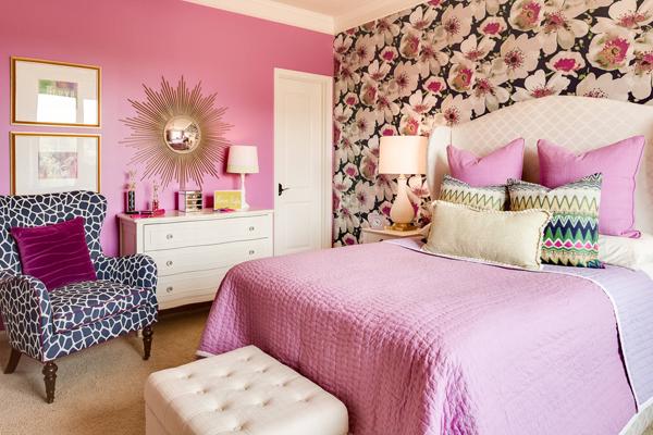 Yatak Odası Ne Renk Olmalıdır?
