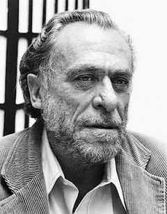Charles-Bukowski- a smile to remember