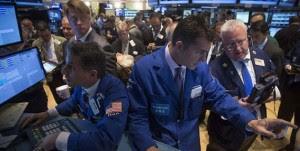 US stocks keep rising amid oil volatility