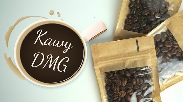 RECENZJA: Kawy | DMG