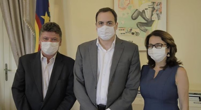 PSB de Escada fará parte da base do governo da prefeita Mary Gouveia