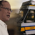 Palace on PNoy's statement to be run over by a train