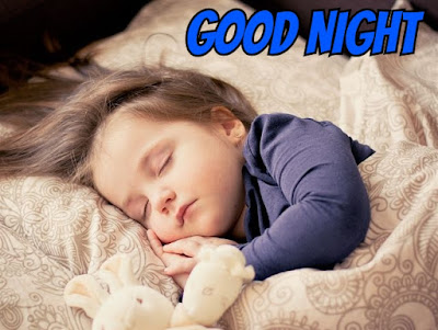 Good Night Images of Baby