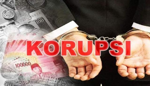 ICW korupsi