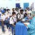 Hari Pertama  Pembelajaran Tatap Muka, 3.926 Siswa Yayasan Hang Tuah Sudah  Vaksinasi